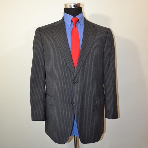 Hart Schaffner Marx Other - HSM Hart Schaffner Marx 42S Sport Coat Blazer Suit